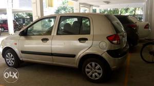 Hyundai Getz Prime petrol  Kms  year