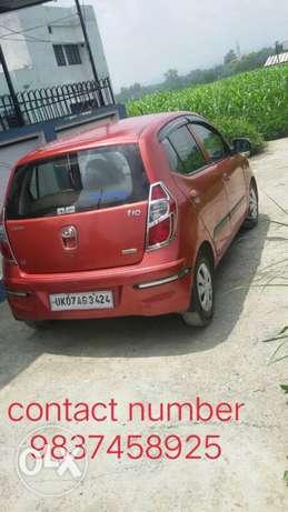 Hyundai I 10 petrol  Kms  year