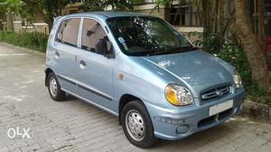 Jan  Santro Zip plus Car for Sale
