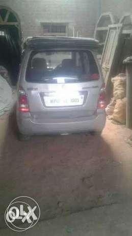 Maruti Suzuki Wagon R Duo lpg  Kms