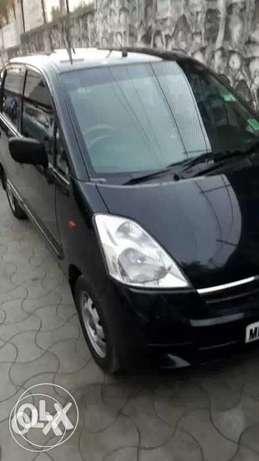 Maruti Suzuki Zen Estilo petrol  Kms