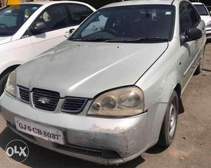 Chevrolet Optra Ls , Cng