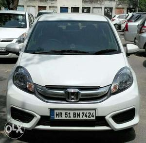 two months old honda amaze s diesel see details | Cozot Cars