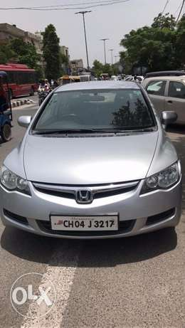 Honda Civic 1.8 E MT Petrol Version