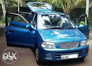 Maruti Suzuki Alto petrol full option