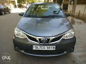 Toyota Etios Liva G, , Cng