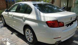 Bmw 5 Series 520d Luxury Line, , Diesel