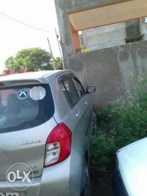 Celerio vxi auto gear shift