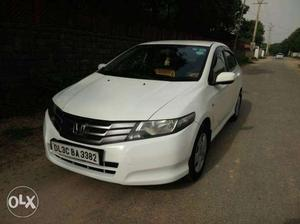 Honda City 1.5 S At, , Petrol