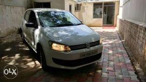 Volkswagen Polo Trendline 1.2l (d), , Diesel