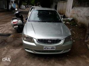 Hyundai Accent Gle, , Petrol