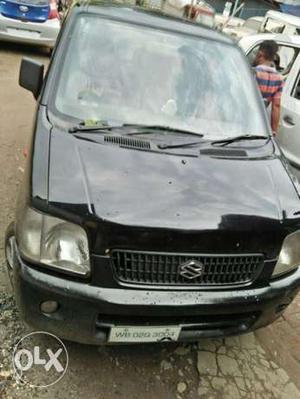 Maruti Suzuki Wagon R Lx Minor, Petrol
