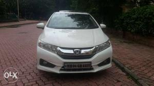 Honda City diesel  Kms  year