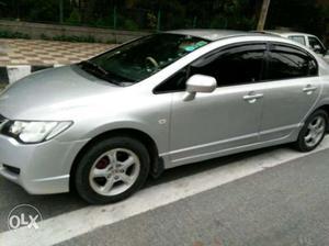 Honda Civic 1.8s Mt, , Cng