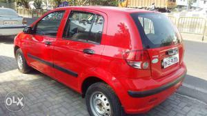 Hyundai Getz petrol  Kms  year