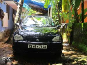 Opel corsa km driven malappuram 9a