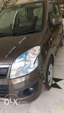 Wagon R vxi at kalyan petrol  Kms  year
