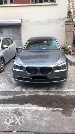 BMW 7 Series diesel  Kms