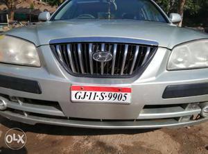 Hyundai Elantra CRDI (Diesel) Saloon body - Direct Contact