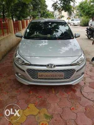 Hyundai Elite I20 Asta , Petrol