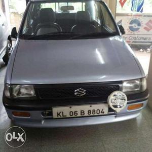 Maruti Suzuki Zen D Ps, , Diesel