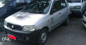 Maruti Suzuki Alto Lxi Bs-iii, , Cng