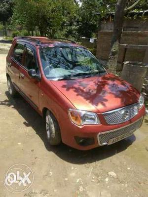 Maruti Suzuki Others petrol  Kms