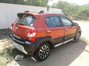 Toyota Etios Vd, , Diesel