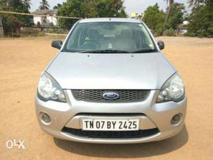 Ford Fiesta Zxi 1.4 Ltd, , Diesel