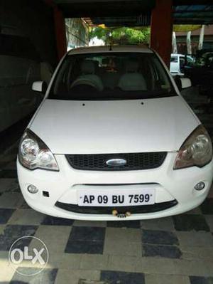 Ford Fiesta Zxi 1.4 Tdci, , Diesel