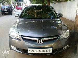 Honda Civic 1.8v Mt Sunroof, , Petrol