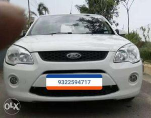 Ford Fiesta Zxi 1.4 Tdci Abs, , Diesel