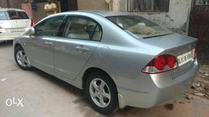 Honda Civic petrol  Kms