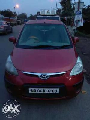 Hyundai I10 petrol  Kms i 10 era