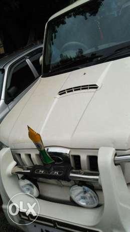 Mahindra Scorpio Dx 2.6 Turbo 7 Str, , Diesel