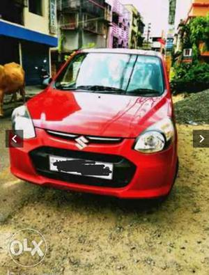 Maruti Suzuki Alto 800 petrol 13 Kms (ML)