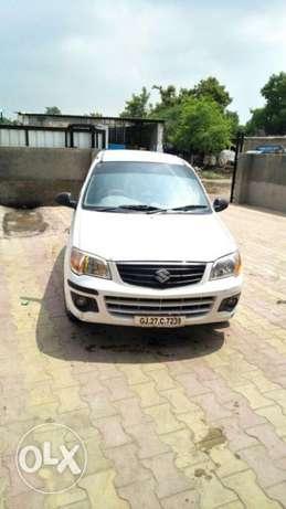 Maruti Suzuki Alto K10 Vxi, , Petrol