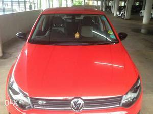 Volkswagen Polo GT Tsi. Automatic Km -