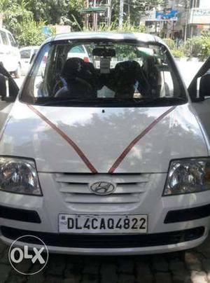 Hyundai Santro Xing Gls (cng), , Cng