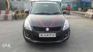 Maruti Suzuki Swift Vdi Abs, , Diesel