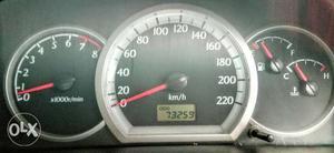 Chevrolet Optra petrol  Kms
