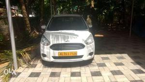 Ford Figo Aspire Ambiente 1.5 Tdci, , Diesel