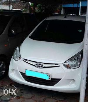 Hyundai Eon Magna +, , Petrol