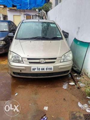 Hyundai Getz Gle, , Petrol