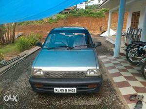 Maruti Suzuki 800 Std Bs-iii, Petrol