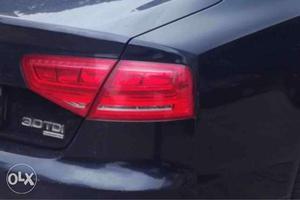 Audi A8 L 50 Tdi, , Diesel
