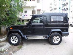 Bolero Invader Modified Kerala Cozot Cars