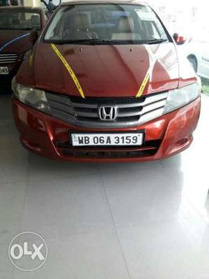 Honda City 1.5 S Mt, , Petrol