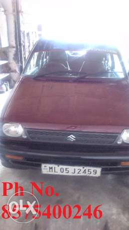 Maruti  for sale in shillong