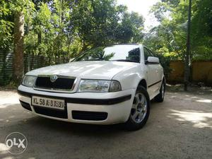 Skoda Octavia 1.9 TDI elegance - Perfect sedan for a class